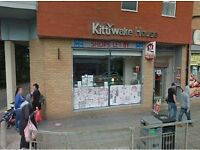CONVENIENCE STORE ON PRIME HIGH STREET LOCATION. SLOUGH, BERKS. NR TRAIN STATION
