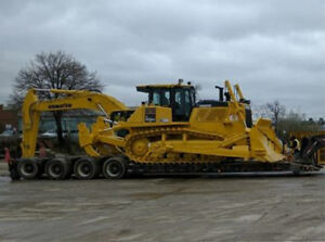 Heavy Equipment Solutions