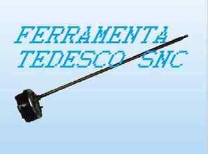 Termostato per resistenza acqua calda scaldabagno classico - Resistenza scaldabagno ...