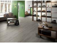 Northland Oak Grey 11mm Laminate Flooring