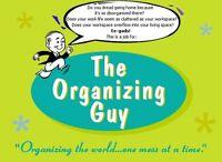 Need help organizing?