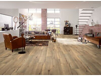 Valley Oak 8mm Laminate Flooring