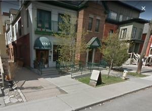 THE GLEBE - RETAIL, OFFICE SPACE FOR RENT