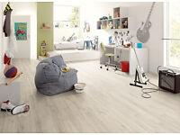 Chalky Oak 11mm Laminate Flooring