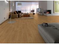 Shannon Oak Honey 8mm Laminate Flooring