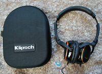BRAND NEW Klipsh Reference One Headphones
