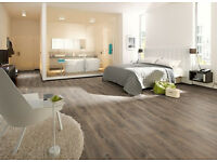 Belfort Oak Dark 7mm Laminate Flooring