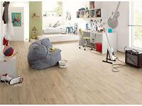 La Mancha Oak 8mm Laminate Flooring