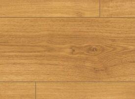Fitting + 7mm egger laminate flooring + underlay and beading