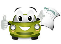 Contact me for Insurance!