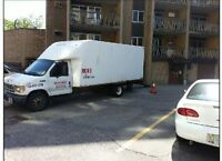 Rick's Moving Service Blow out Sale!! $250, $300 & $350 per load