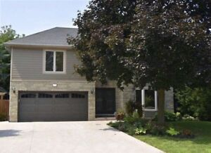 House for sale 471 Orton Ave, Ancaster.  Reduced again