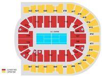 4 x Black Sabbath tickets O2 Arena London 31 January 2017