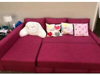 *Free Delivery* Beautiful Corner Sofa bed. Only £260