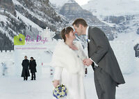 Banff and Canmore exceptional wedding photographer