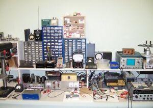 FLATSCREEN TV REPAIR ,CERTIFIED ELECTRONIC TECH/FREE ESTIMATE