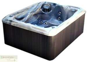 Signature Spas Hot Tubs starting at $6495 *options extra