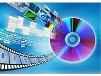 DB FILM & AUDIO CONVERSIONS