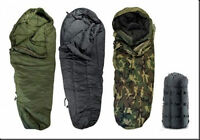 "USA Military 'MSS""modular sleep system"