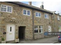 3 bedroom house in Princess Terrace, Ripon, HG4 (3 bed)