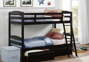 Bunk bed central, many models to choose from, all solid wood!!