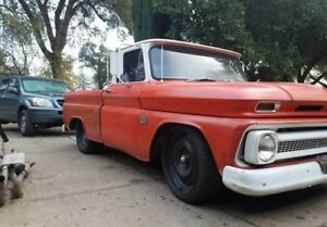 wanted 1972 or older chev cab