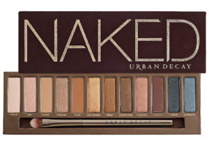 Urban Decay Naked Palette 1 - BRAND NEW