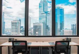 2 people external office- 50% OFF RENT at Melbourne CBD Melbourne CBD Melbourne City Preview