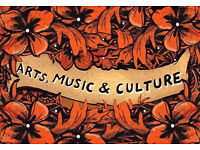 Small Art, Music & Cultural Events Group - Central London