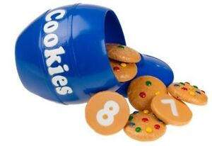 Counting Cookies - Learning Resources