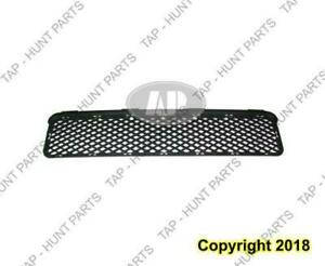 Grille Lower Front Center Hyundai Tucson 2005-2009