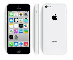 NEW UNLOCKED**Apple iPhone 5C 16GB White ONLY $169