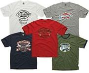 Dickies T Shirt