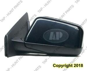 Door Mirror Power Driver Side Heated Ford Edge 2007