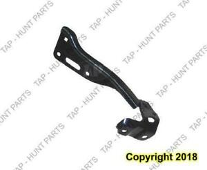 Hood Hinge Driver Side Honda Accord 2008-2012