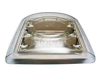 Dachhaube Vision Vent S eco – 28 x 28 cm – Rahmen weiß… | 04041431104796
