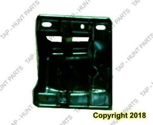 Bumper Bracket Front Passenger Side Without Tow Hooks Beam To Frame Steel Exclude 1500 Dodge Ram 2009-2012