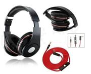 Black 3.5MM Headphone