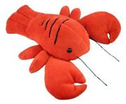 Lobster Toy