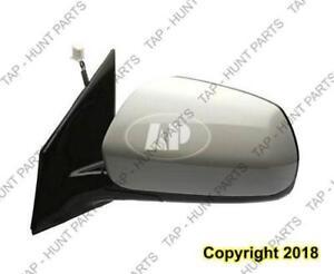 Door Mirror Power Driver Side Ptm Nissan MURANO 2003-2004