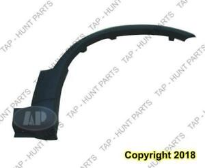 Fender Flare Front Passenger Side For Xlt Model With Appearance Package Ford Escape 2005-2007