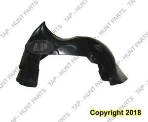 Fender Liner Front Driver Side Without Off Road Chevrolet Suburban 2007-2014