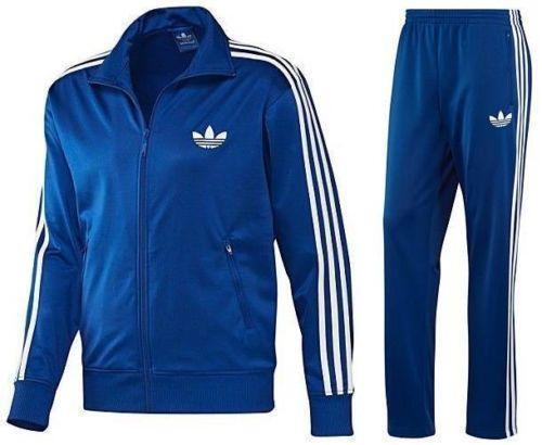 Adidas Firebird Track Suit Ebay