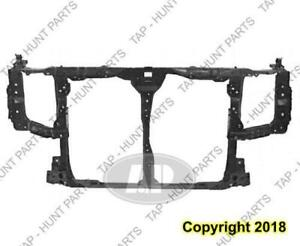 Radiator Support Honda Element 2003-2008
