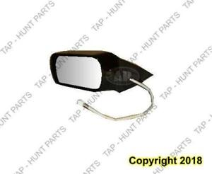 Door Mirror Power Driver Side Heated Toyota Avalon 2000-2004
