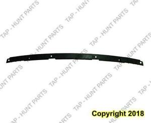 Bumper Moulding Front With M Sport Line Sedan BMW 3-Series 2013-2015