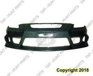 Bumper Front Primed With Action Package Toyota Celica 2000-2005