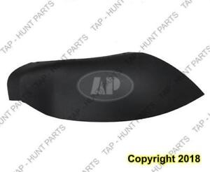 Bumper Lower Front Driver Side Textured Exclude Gxp PONTIAC TORRENT 2006-2009