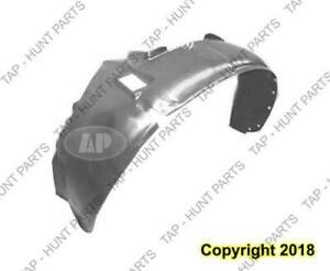 Fender Liner Driver Side All Model Dodge Neon 2003-2005