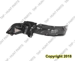 Fender Liner Passenger Side Honda Civic 1996-2000